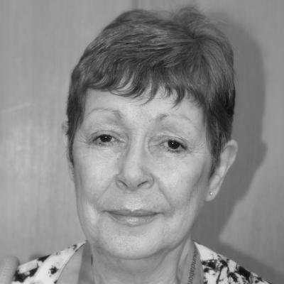 Lynn Garrad